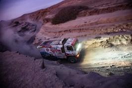Šoltys se loučí s Dakarem, noc v dunách znamenala konec nadějí