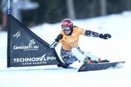 BLOG: Nic ji nezastaví, snowboardová královna je zpět
