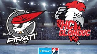 Sestřih a ohlasy utkání Chomutov - Olomouc