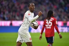 Lukebakio zmrazil Allianz Arenu, Mönchengladbach je doma stále stoprocentní