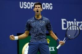 Vládci tenisového roku jsou podle ITF Djokovič a Halepová