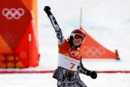 GLOSA: Olympijská myšlenka (zase chvíli) funguje