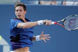 Francouzi ještě bojují, ve finále Davis Cupu snížili s Chorvaty