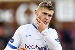 Brabec radí Slavii, jak na Genk. Sází gól za gólem, ale slabinou může být psychika, říká