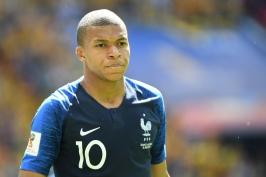 Mbappé prozradil, že dohrával šampionát se zraněním zad