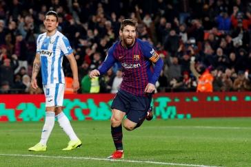Barcelona vyhrála posedmé v řadě, Vaclík proti Realu nestačil na dělovku Casemira a únik Modriče
