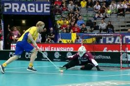 Sestřih a ohlasy utkání Švédsko – Lotyšsko