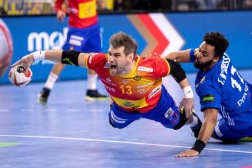 Francouzům se povedla proti Španělům odplata za Euro, Dánsko se Švédskem se přiblížily semifinále