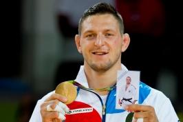 Příběhy, které dalo Rio: Krpálek, Phelps, Bolt i duch fair play