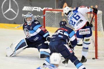 ŽIVĚ: Kometa Brno - Bílí Tygři Liberec 0:0