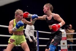 Bytyqi bude boxovat v Ústí o titul mistryně světa WBC