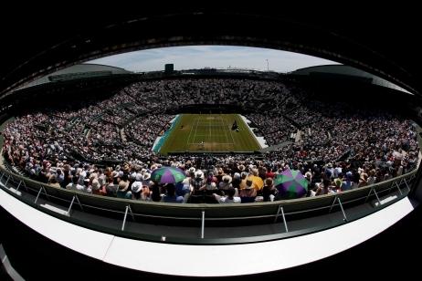 Konec maratonských zápasů. Wimbledon zavede razantní změnu pravidel