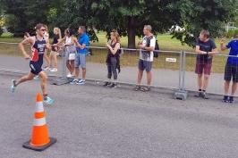 Linduška se blýskl v Estonsku, ve sprintu vybojoval páté místo