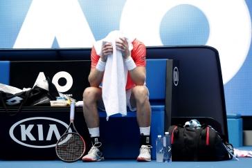 Andersonovi vystavil stopku Tiafoe, Federer se trápil s kvalifikantem