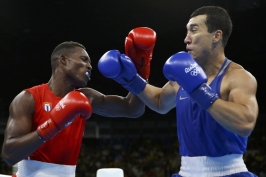 Olympijský box na hraně. MOV pozastavil jeho přípravy na Tokio a vyšetří federaci
