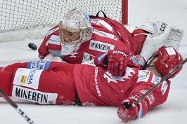 Liberec přišel o tříbrankový náskok, přesto nakonec Třinec porazil