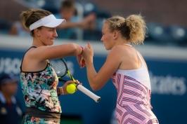 Po WTA ocenění i od ITF. Krejčíková se Siniakovou jsou nejlepším párem roku
