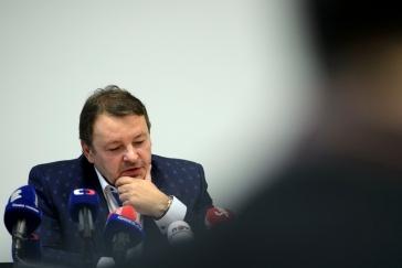 Prezident ČSLH Král o českém hokeji: V krizi nejsme, základna roste a ambice rodičů jsou často přehnané