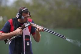 Na paralympiádě v Paříži bude také trap a možná i čeští střelci