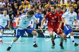 Sestřih a ohlasy utkání Česko – Finsko