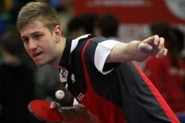Republikové tituly ve stolním tenise si odvezli Širuček a Matelová