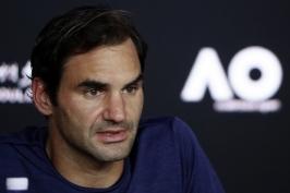 Federer už se těší na antuku, po čtyřech letech chce startovat na French Open