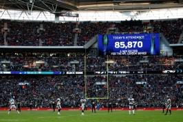 BLOG: Největší sportovní cirkus. NFL opět dorazila do Evropy