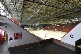 Už žádná plecharéna. Olomouc chce novou multifunkční halu za miliardu