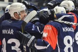 Kováře zaskočil při nájezdech neupravený led, nakonec ale poslal Plzeň do semifinále