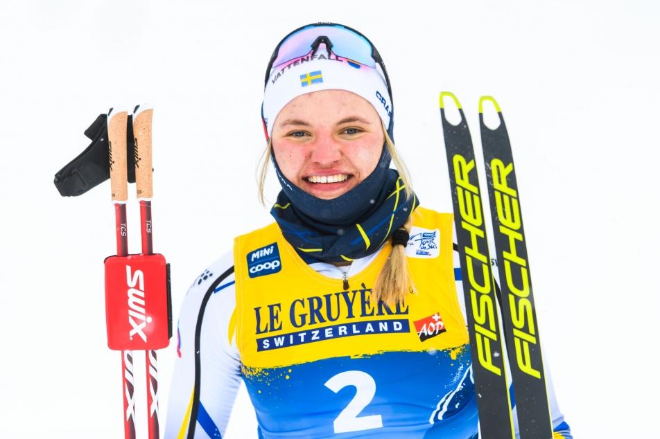 Vyhrala Dve Etapy Tour De Ski Ted Ji Hrozi Ze Tour Nedokonci Ct Sport Ceska Televize