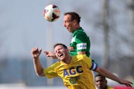 Jablonský restartuje kariéru a míří do Příbrami. Pomůže nám, doufá Csaplár