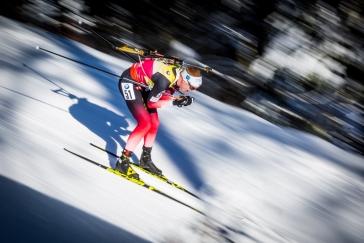 Bratrský triumf: Johannes Bö předčil Tarjeie. Češi ztráceli na trati