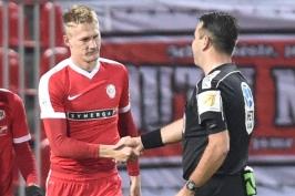 Brno ve finále Tipsport ligy narazí na bratislavský Slovan, Slavia si zastřílela proti Ústí