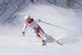 Hetmer dojel ve slalomu na paralympiádě osmý, Lidinský jednadvacátý