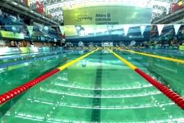 Čeští handicapovaní plavci sbírají na ME jednu medaili za druhou