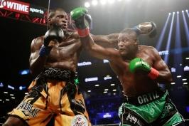 Wilder byl v úzkých, přesto proti Ortizovi obhájil titul WBC