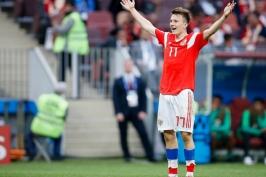 Ruský majitel Monaka chce Golovina z CSKA. Nabídka je hodně vysoká, řekl