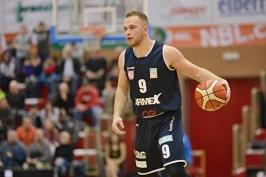 Basketbalisté Svitav zničili Ústí nad Labem a vystřídali Děčín na druhém místě