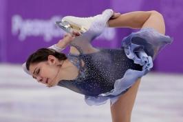 Medveděvová ztratila jistotu a hrozí jí, že nebude v ruské reprezentaci