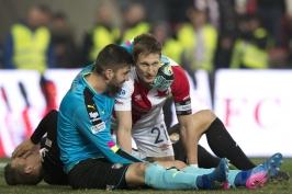Fotbal fokus podcast: Obhájí Plzeň titul a čeká Spartu další zklamání?