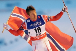 Legenda běžeckého lyžování a také rebel se loučí. Northug ve 32 letech ukončil kariéru