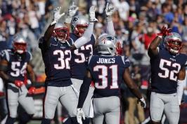 NFL fokus podcast: Jak vypadá sezona 2018 po šesti odehraných týdnech?