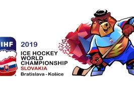 Maskotem hokejového MS na Slovensku bude medvěd, jméno mu dají fanoušci