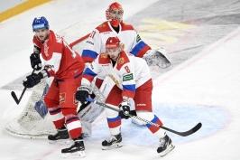 V Moskvě se střetnou týmy, které na úvod zvládly vítězný obrat. Rusové hostí Čechy