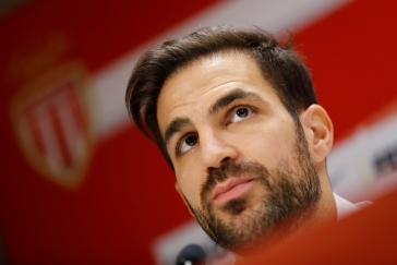 Fábregas oživil spolupráci s Henrym a říká: Cítím se jako dítě, které dostalo nové kopačky