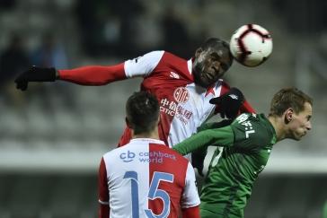 ON-LINE: Jablonec – Slavia 0:2