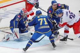 Po debaklu ztratil národní tým dvoubrankový náskok a se Švédy na závěr prohrál
