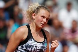 Zahrají si o titul v ženské čtyřhře Češky? V semifinále už je Siniaková s Krejčíkovou