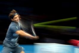 Nový Davis Cup má konkurenta. ATP představila nástupce Světového poháru