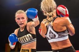 Světová šampionka Bytyqi boxuje, peníze neřeší a čeká, jestli přijde nabídka z Ameriky